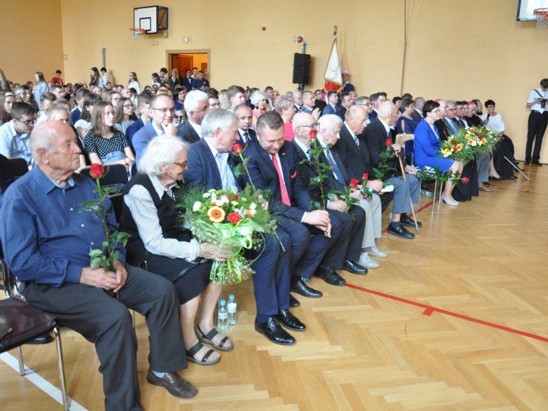 Wojewódzka inauguracja roku szkolnego 2019 – 2020