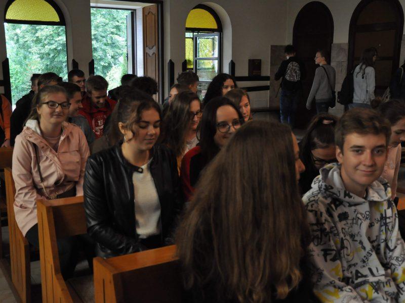 Dni integracyjne w Pliszczynie