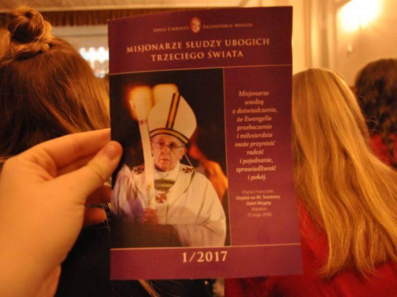 Ameryka Południowa oczami Misjonarza