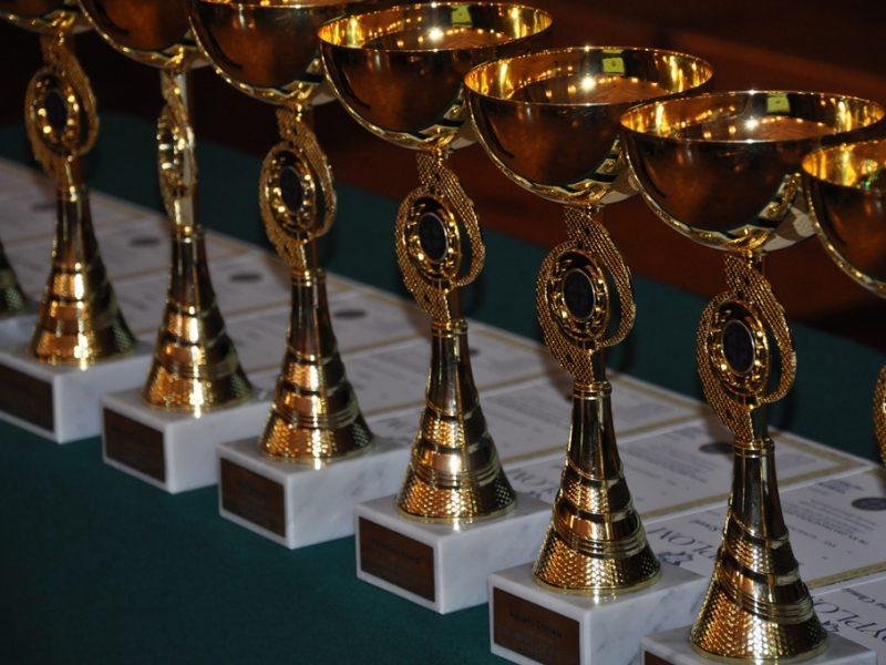 Gala XXII edycji Konkursu Matematycznego