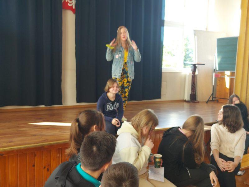 Integracja w Biskupiaku