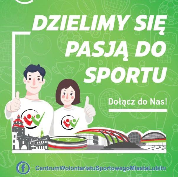 Wolontariat Sportowy m. Lublin